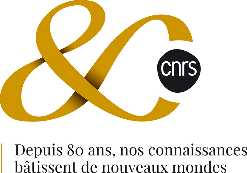 Logo 80 ans CNRS